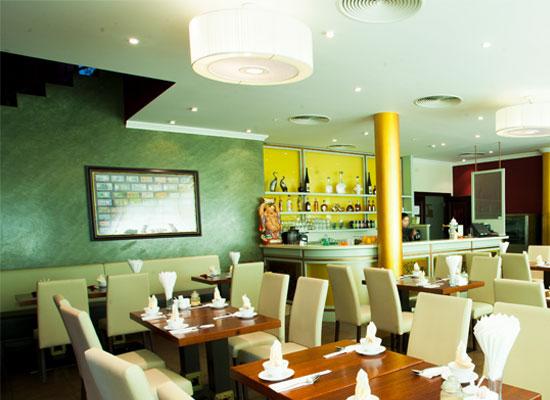 Restaurace DongDo